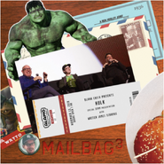 Third Blank Check Mailbag-Hulk Live