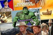 Podback-Mountcast
