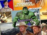 Podback Mountcast
