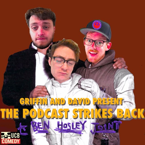 The Podcast Strikes Back