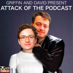 Attack of the Podcast