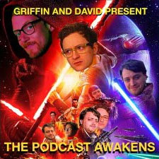 The Podcast Awakens