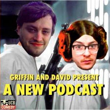 A New Podcast