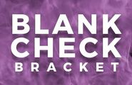Blank Check March Madness header