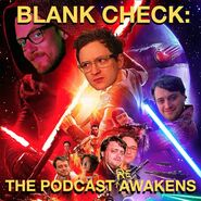 Podcast Reawakens