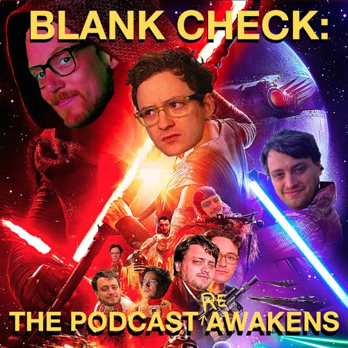 The Podcast Reawakens