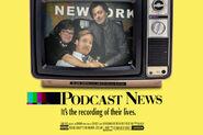 Podcast-News