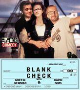 Blank Check-Titanic 400