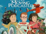 Howl's Moving Podcastle