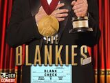 The First Annual Blank Check Awards
