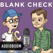 Blank check logo 2018