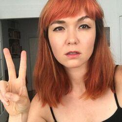 Emily Yoshida