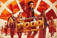 Podo-A-Star-Wars-Cast