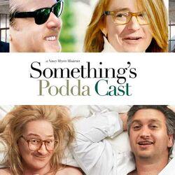 Something's Podda Cast