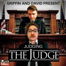 Judging The Judge