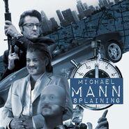 Michael-mannsplaining