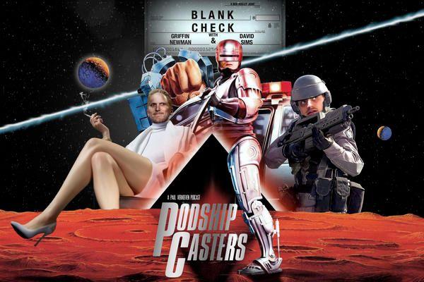 Podship Casters