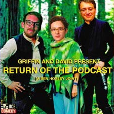 Return Of The Podcast