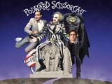 Podward Scissorcast