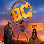 Batman v superman lost ep