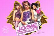 Josie-Poddycasts