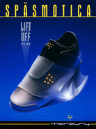 Spasmotica-shoe