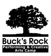 Bucks Rock camp