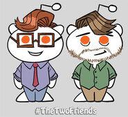 Blank Check Reddit-avatars