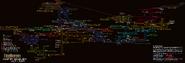 Blasphemous Map byDemajen