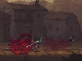 Romance to the Crimson Mist