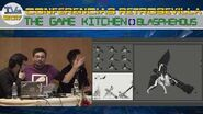The Game KitChen presenta Blasphemous