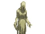 Baronesa Fantasma de Cera