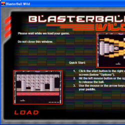 Blasterball Wild