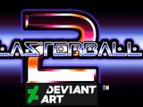 Blasterball 2: Deviantart