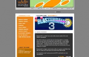 Bb3 WanakoGamessite