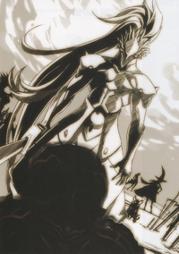BlazBlue Calamity Trigger Material Collection (Illustration, 27).png