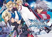 BlazBlue manga Preview 02