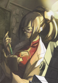 BlazBlue Calamity Trigger Material Collection (Illustration, 24).png