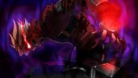 Ragna the Bloodedge (Continuum Shift, Story Mode Illustration, 6, Type B)