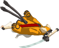 Jubei (Sprite)