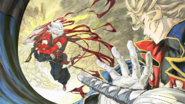 BlazBlue Continuum Shift Material Collection (Illustration, 112)