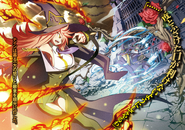 BlazBlue Phase Shift 3 (Colored illustration, 2)