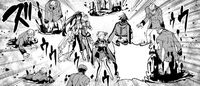 BlazBlue Variable Heart (Chapter 8, page 10, Frame 5)