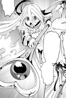 BlazBlue Variable Heart (Chapter 17, page 21, Frame 5)