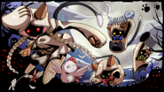 BlazBlue Continuum Shift Material Collection (Illustration, 117)