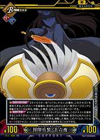 Unlimited Vs (Sealed Weapon Izayoi)