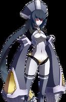 Minerva (Chronophantasma Extend, Story Mode Artwork, Normal)