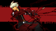 BlazBlue Continuum Shift Material Collection (Illustration, 114)