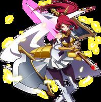 Izayoi (Story Mode Artwork, Pre Battle)
