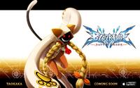 BlazBlue Battle Cards (Announcement of Taokaka)